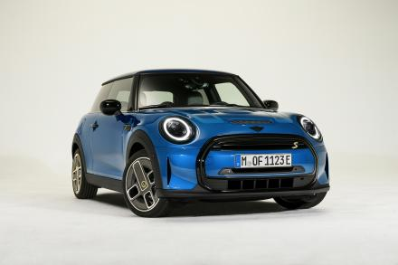 MINI Electric Hatchback 135kW Cooper S Level 2 33kWh 3dr Auto