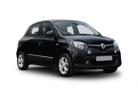 Renault Twingo Hatchback 1.0 SCE Iconic 5dr [Start Stop]