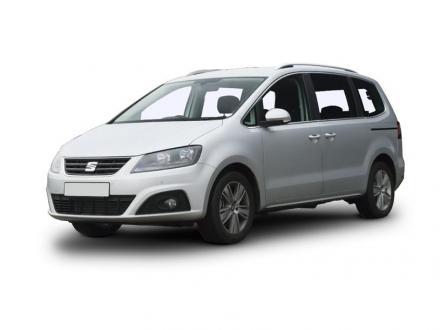 Seat Alhambra Diesel Estate 2.0 TDI Ecomotive SE [EZ] 150 5dr