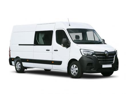 Renault Master Mwb Diesel Fwd MM35dCi 110 Business Medium Roof Van