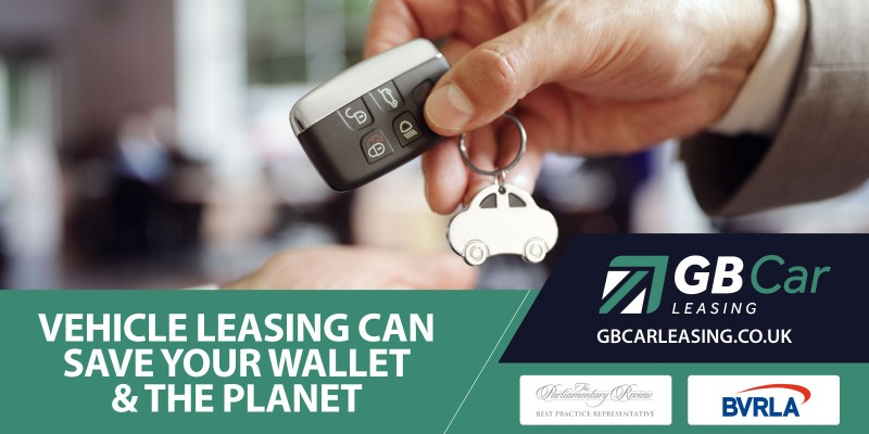 Vehicle leasing can save your money and the planet